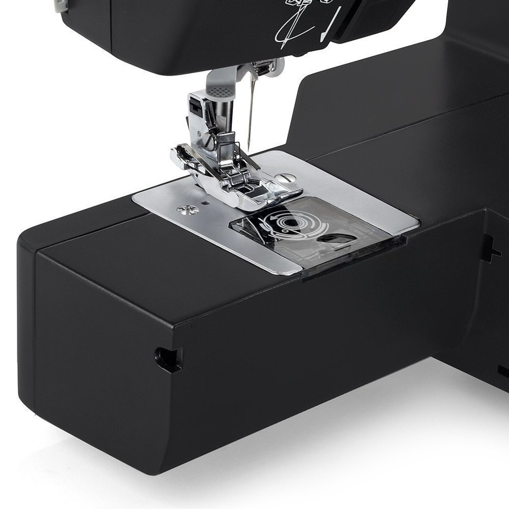 TOYOTA Super Jeans J34 Sewing Machine with 34 Built-In Stitches