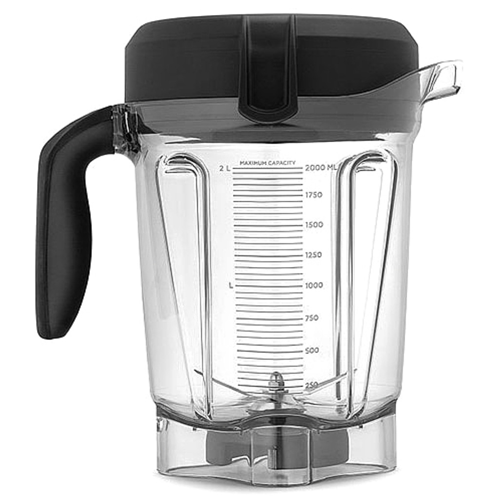 Vitamix Series 750 Copper Professional Blender w/ FREE Overnight Delivery!