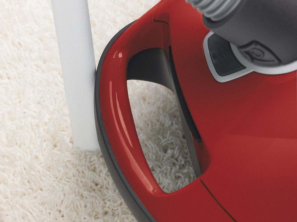 Miele Complete C3 HomeCare Canister Vacuum Cleaner & SEB 217-3 Powerbrush w/ 10-Year Warranty!
