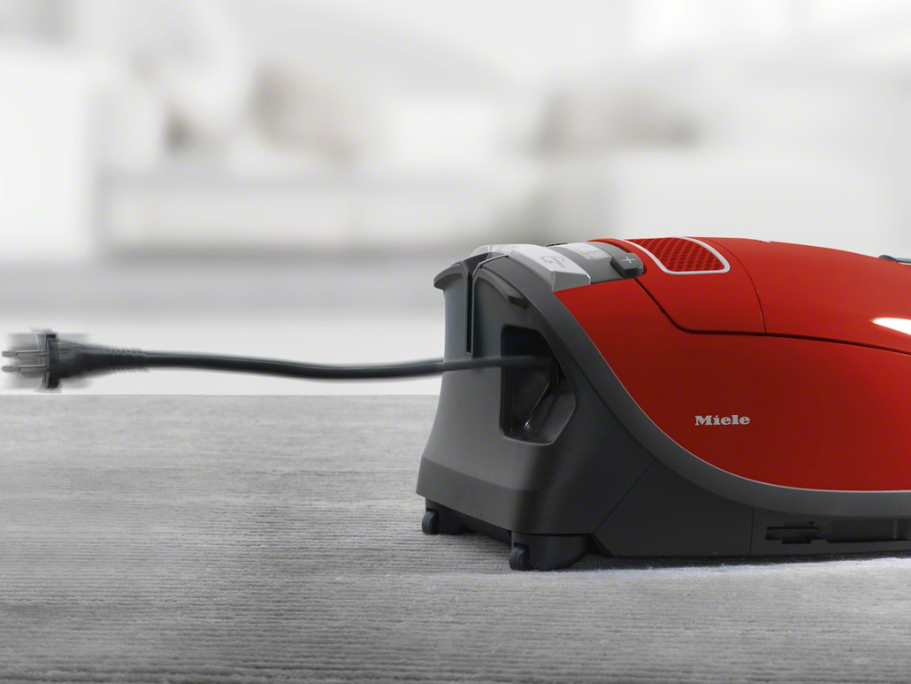 Miele Complete C3 HomeCare Canister Vacuum Cleaner & SEB 228 Powerhead w/ 10-Year Warranty!