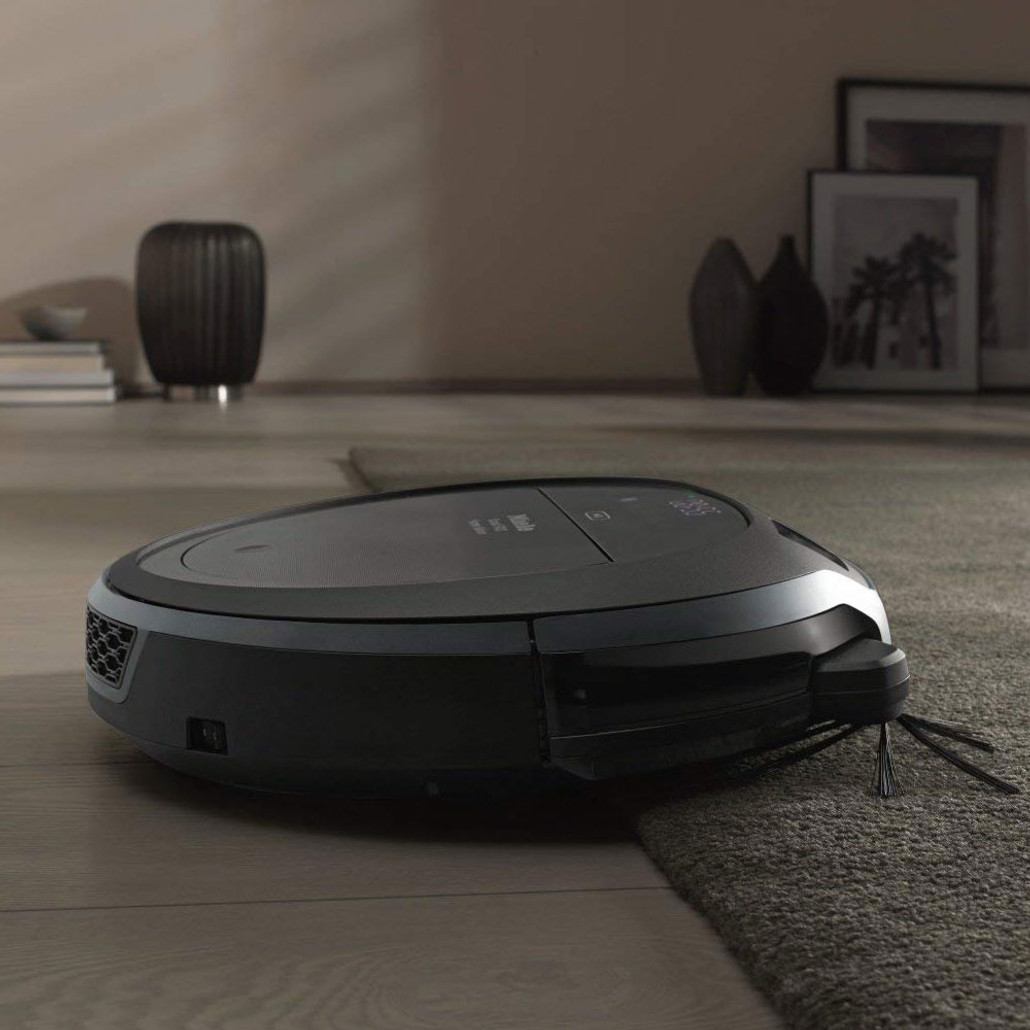 Miele Scout RX2 Home Vision Automatic Robotic Vacuum Cleaner w/ FREE Overnight Delivery!