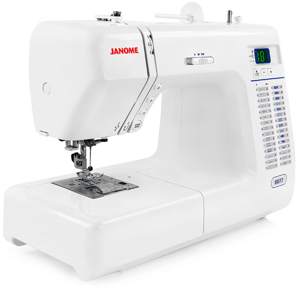 Janome 40 Sewing Machine FREE 40Day Shipping Magnificent Computerized Sewing Machine