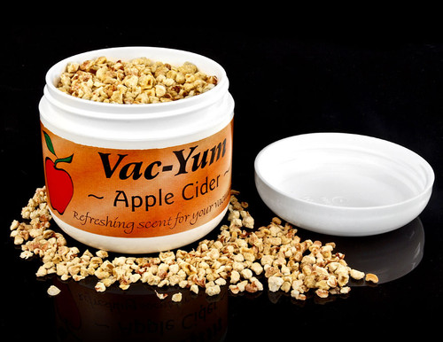 Vac-Yum Vacuum Cleaner Scent 1.8oz Container