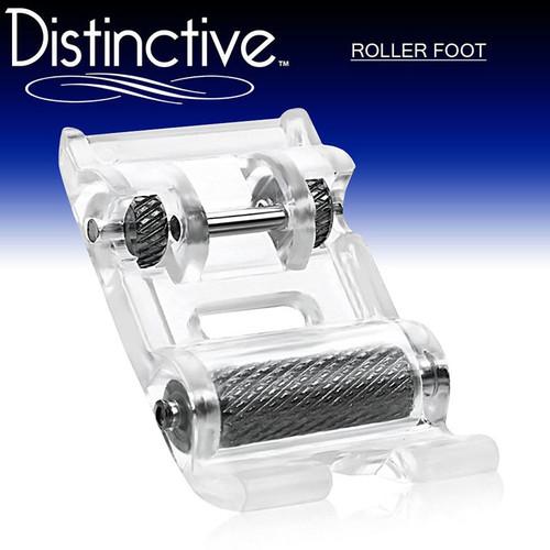 Distinctive Roller Sewing Machine Presser Foot w/ Free Shipping