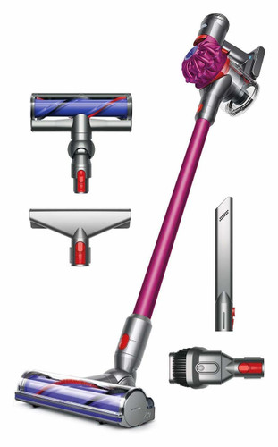 Dyson V7 Motorhead Cordless Vacuum Cleaner w/ Free Genuine Mattress Tool ($29.99 Value)