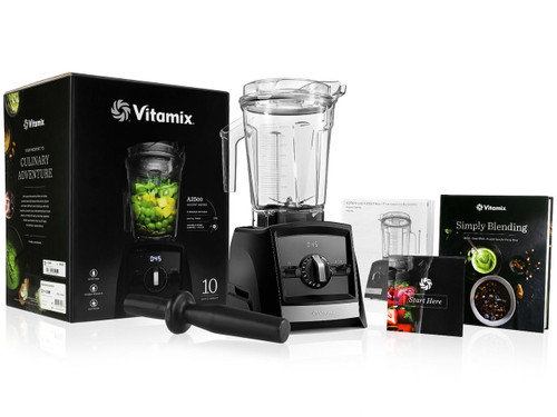 Vitamix A2500 Ascent Series Blender w/ FREE Overnight Delivery!