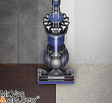 Powerful Suction On Any Floor
