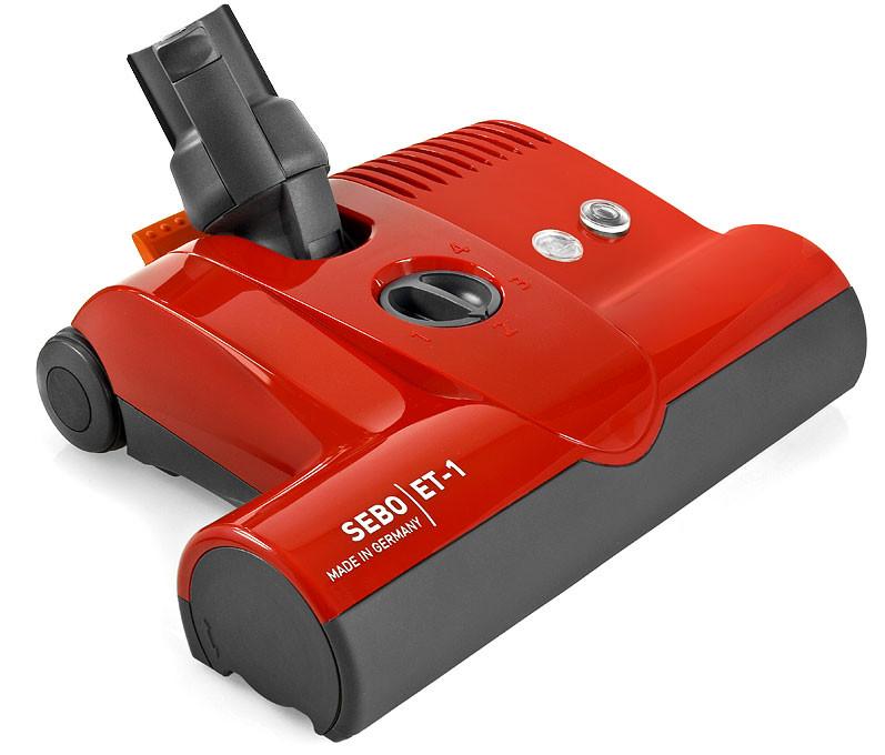 Sebo Et 1 Power Head Vacuum Cleaner Attachment