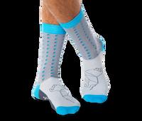 Sock Drawer for Him