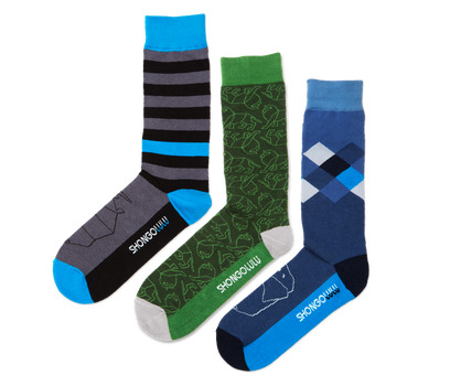 Mens Sock Set 1