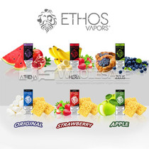 Ethos E-Liquid 60ML (MSRP $24.99)