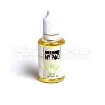 Fill My Pod E-Liquid 30ML (MSRP $19.99)
