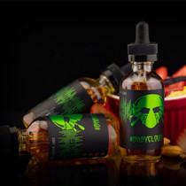 Transistor E-Liquid 60ML (MSRP $24.99)