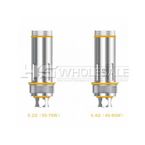 Aspire Cleito / Cleito EXO Coils - Pack of 5 (MSRP $20.00)