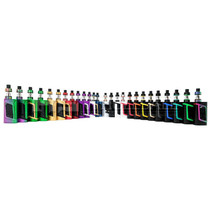 SMOK Alien 220W TC Starter Kit (MSRP $99.99)