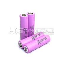 Samsung - 30-Q 3000Mah 18650 battery