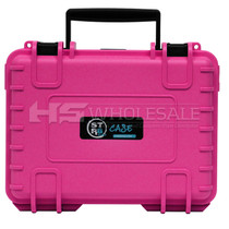 "STR8 - 8"" Case w/2 Layer Foam (assorted colors)"