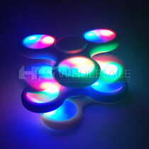 Assorted LED Fidget Spinner