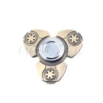 Metal Eagle Style High Quality Fidget Spinner