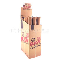 Raw - Classic Cone Supernatural Box