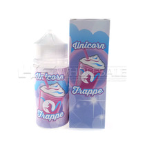 Fantasy Frappe -Unicorn Frappe E-Liquid 100ML (MSRP $29.99)