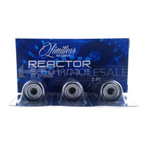 Limitless - LMC Reactor RTA Replacement Coil (3pk)