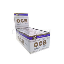 OCB - Sophistique 1.1/4 + Tips- 24 packs