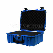 "STR8 - 10"" Case w/3 Layer Foam (assorted colors)"