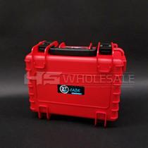 "STR8 -13"" Case w/3 Layer Foam - Removable Lid"