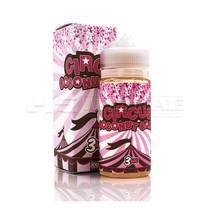 Circus Cookie E-Liquid 100ML (MSRP $25.99)