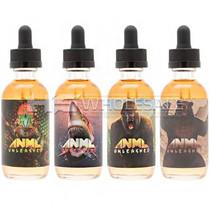 ANML Unleashed E-Liquid 60ML (MSRP $24.99)