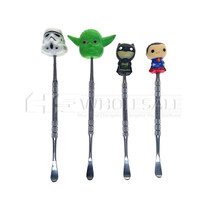 3D Character Dabber (Assorted)