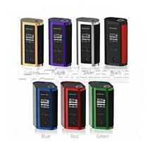 SMOK  GX 2/4 220W-350W TC Box Mod (MSRP $64.99)