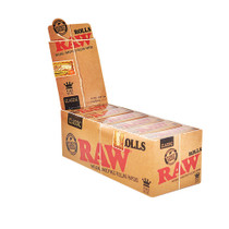 Raw - Unrefined King Size Rolls