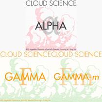 Cloud Science By Teleos E-Liquid 60ML (MSRP $28.00)