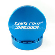Santa Cruz Shredder - Medium 2 Piece Shredder