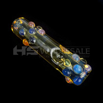 American Production - Small Fumed Steam Roller (MSRP $19.99)