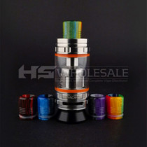 Tobeco - TFV8, TFV12, Big Baby Beast Assorted Acrylic Drip Tips #5
