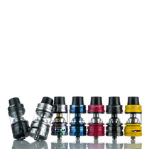IJOY Captain S SubOhm Tank (MSRP $35.99)