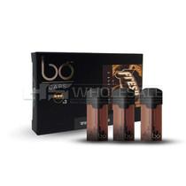 BO Flavor E-Liquid POD's / CAP's (MSRP $19.99)