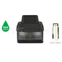 Eleaf iCare 2 Atomizer 2ml (MSRP $6.00)