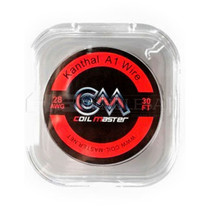 Coil Master - Wire Spool - Kanthal A1 28g 30ft #4