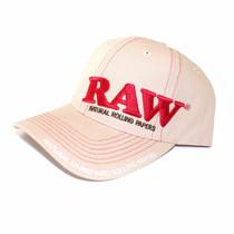 Raw Promo Hat