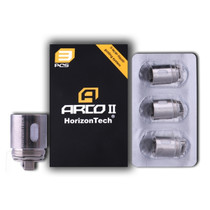 Horizon Arco 2 T6 Coils 3 pack (MSRP $17.99)