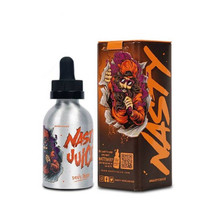 Nasty Juice Fruity Series E-Liquid 60ML (MSRP $25.00)