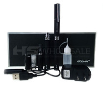 eGo-W Concentrate Starter Kit