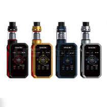 SMOK G-Priv 2 TC 230W With TFV8 X-Baby Beast Tank Kit (MSRP $120.00)