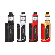 Eleaf Ikonn 220W With Ello Tank 4ML Kit (MSRP $59.99)