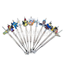 Metal Dabber With Character Pack Of 25 (MSRP $4.99 Each)
