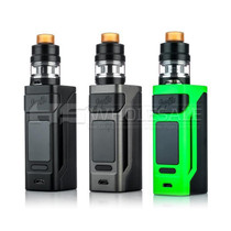 Wismec Reuleaux RX2 20700 200W Kit With GNOME Tank (MSRP $89.99)